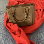 Consigli per lo shopping: come riconoscere borsa Balenciaga originale