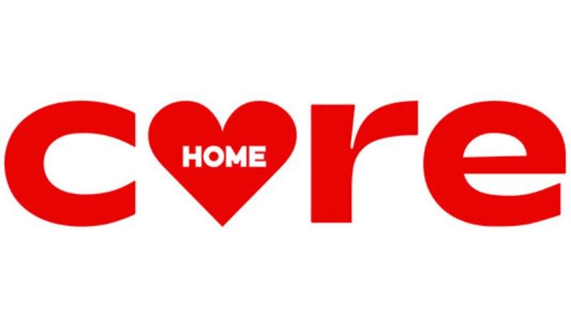 core festival logo
