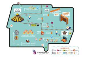 mappa core festival